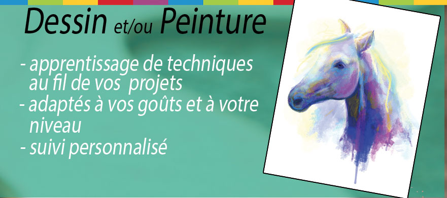 CoursDessinEtPeinture